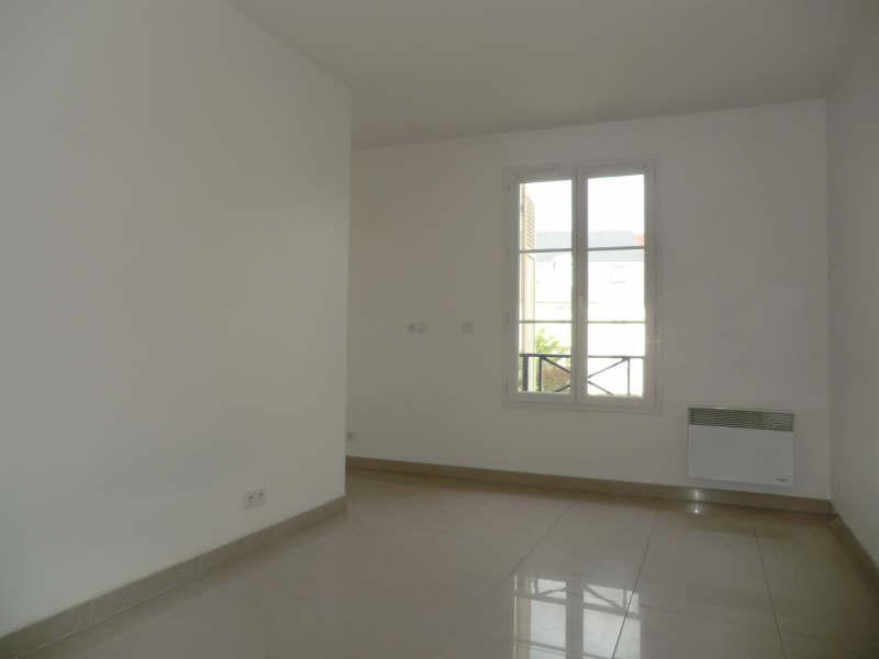 Sale apartment Orry la ville 139000€ - Picture 3