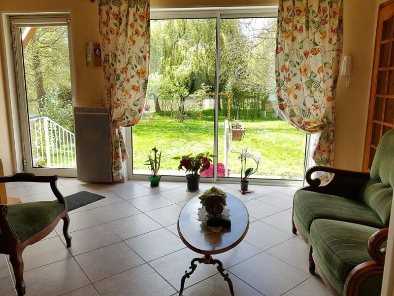 Sale house / villa Montigny-sur-loing 262500€ - Picture 6