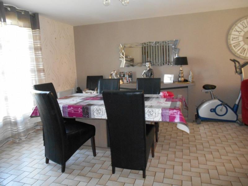 Venta  casa Bonnieres 187000€ - Fotografía 2