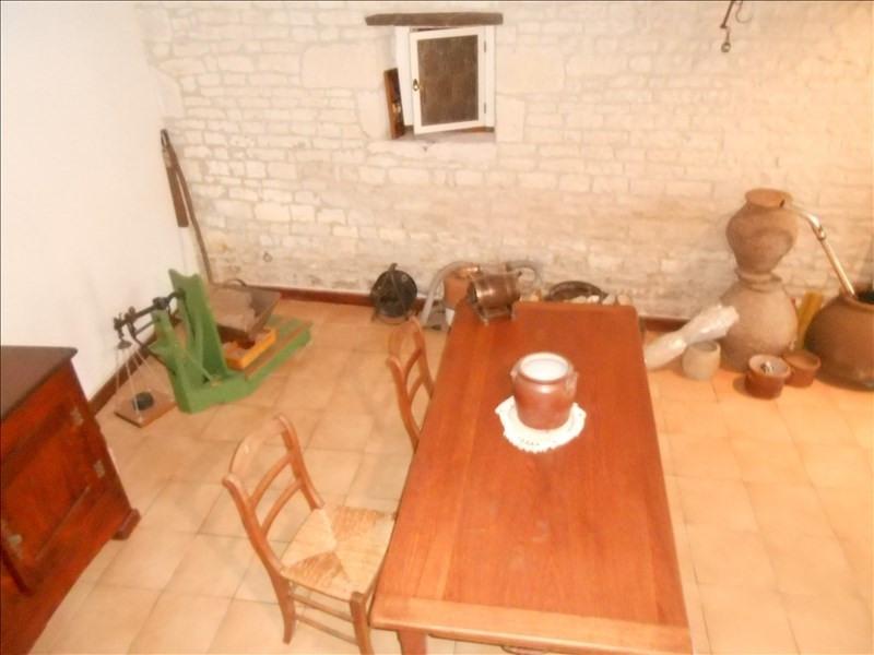 Sale house / villa Aulnay 99360€ - Picture 6