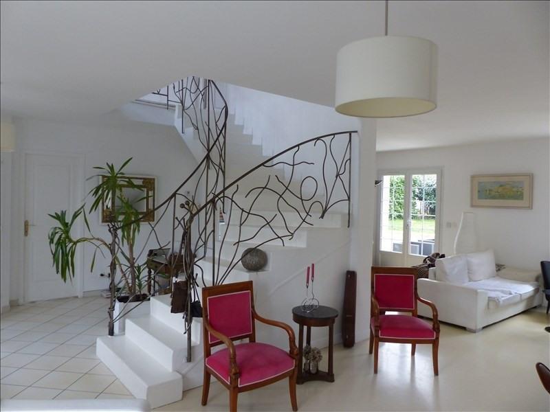 Sale house / villa Sannois 607000€ - Picture 3