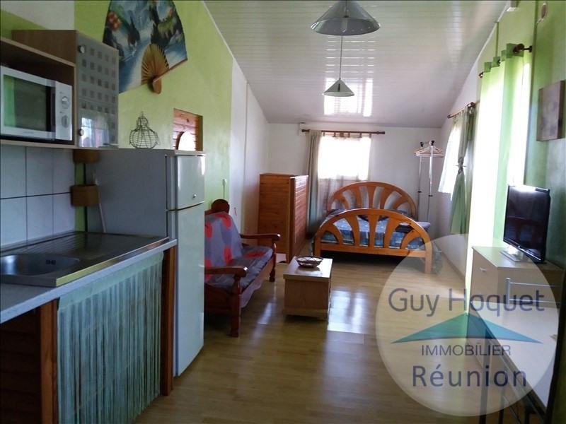 Vente maison / villa Le tampon 313500€ - Photo 2