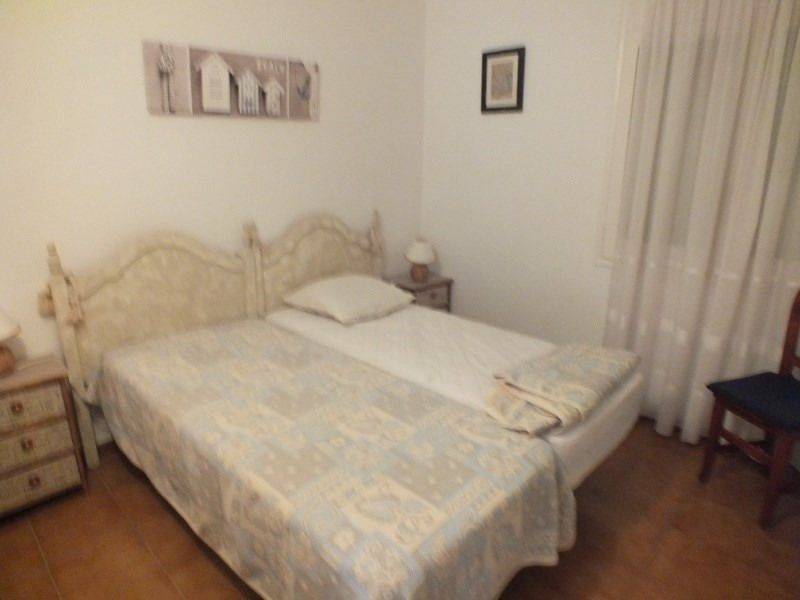 Location vacances appartement Roses santa-margarita 680€ - Photo 11