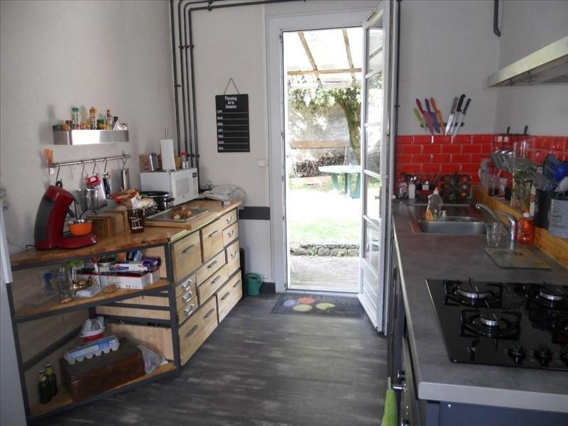 Vente maison / villa Niort 168000€ - Photo 4