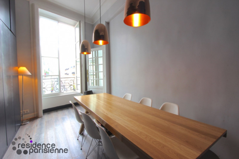 Vente appartement Paris 9ème 1 390 000€ - Photo 4