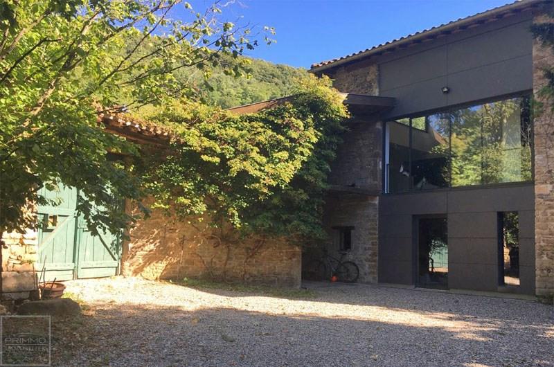 Deluxe sale house / villa Poleymieux au mont d'or 1080000€ - Picture 3