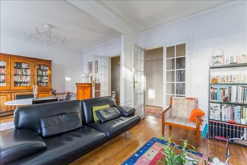 Revenda residencial de prestígio apartamento Paris 15ème 1346800€ - Fotografia 5