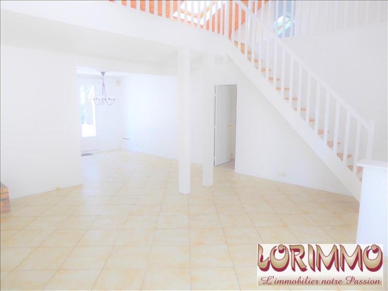 Sale house / villa Mennecy 362000€ - Picture 2