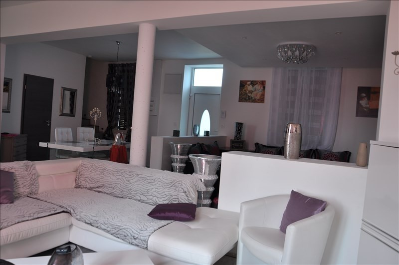 Vente maison / villa Oyonnax 156 000€ - Photo 2