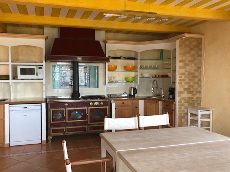 Location vacances maison / villa Les issambres 2500€ - Photo 8
