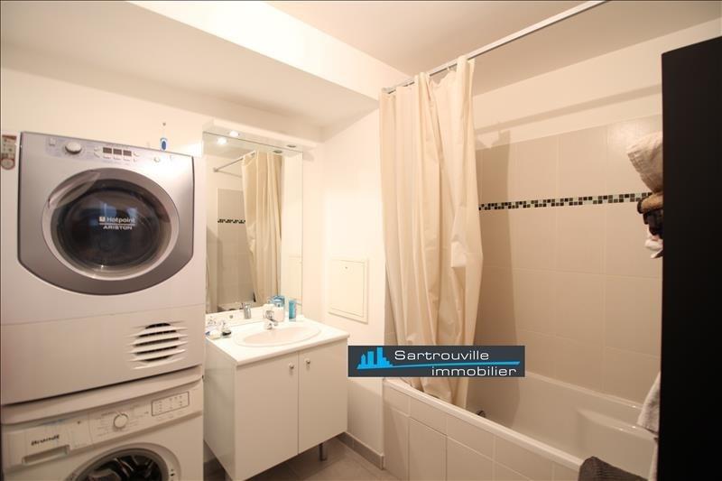 Sale apartment Sartrouville 299000€ - Picture 7