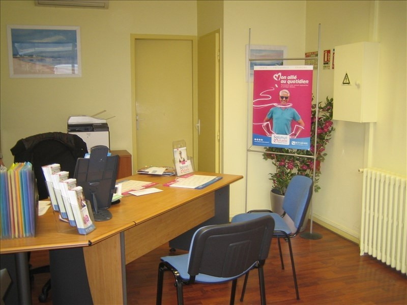 Location local commercial Perigueux 2 460€ HT/HC - Photo 4
