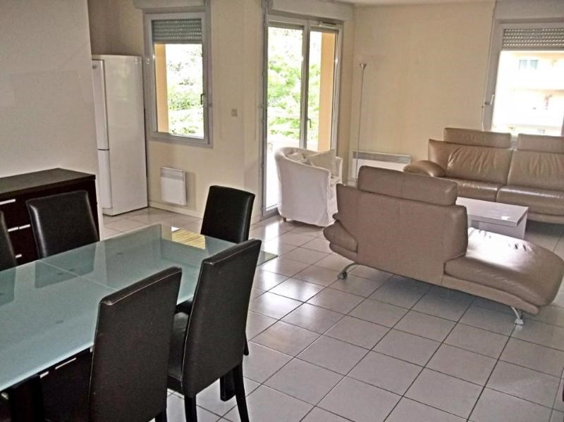Rental apartment Toulouse 853€ CC - Picture 1