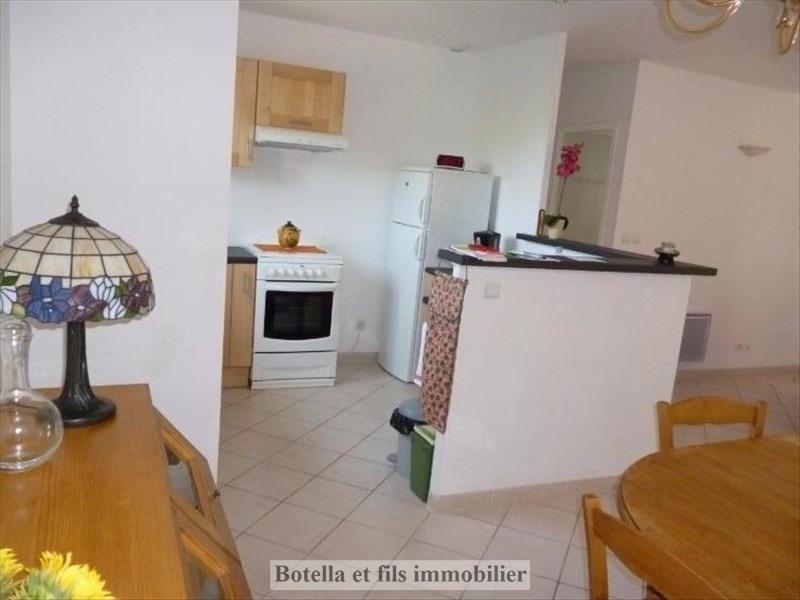 Sale house / villa Barjac 180000€ - Picture 5