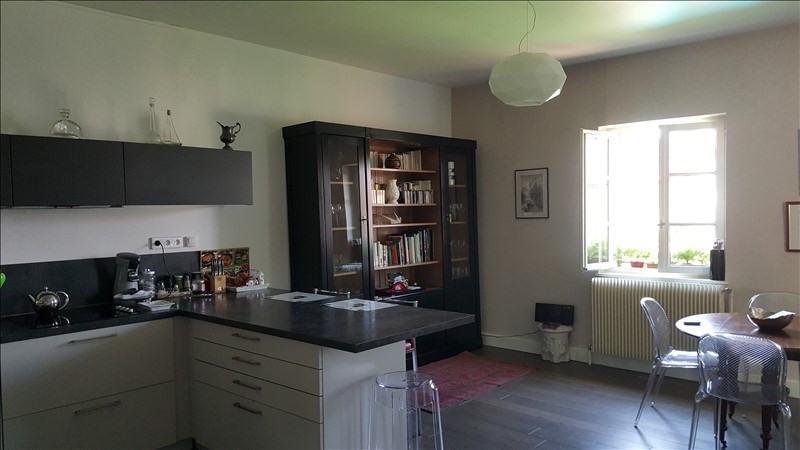 Sale apartment Vienne 262000€ - Picture 1