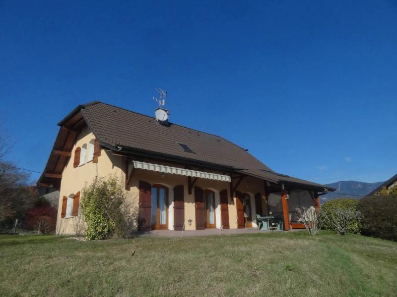 Deluxe sale house / villa Vetraz-monthoux 590000€ - Picture 2