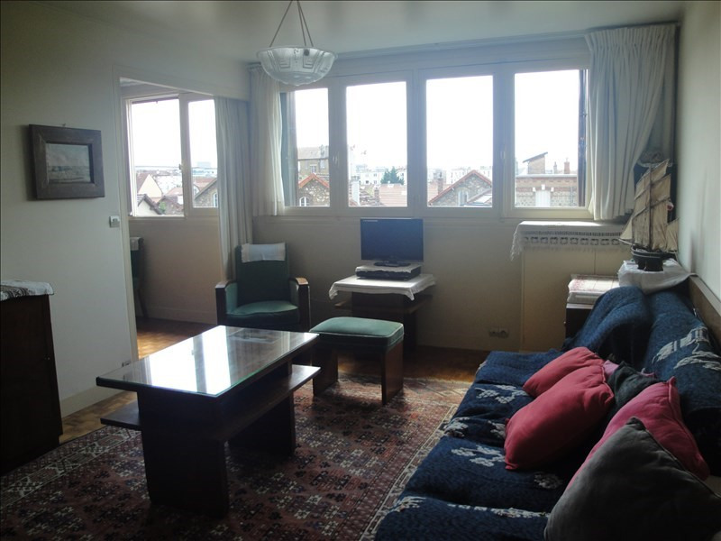Sale apartment Colombes 273500€ - Picture 5
