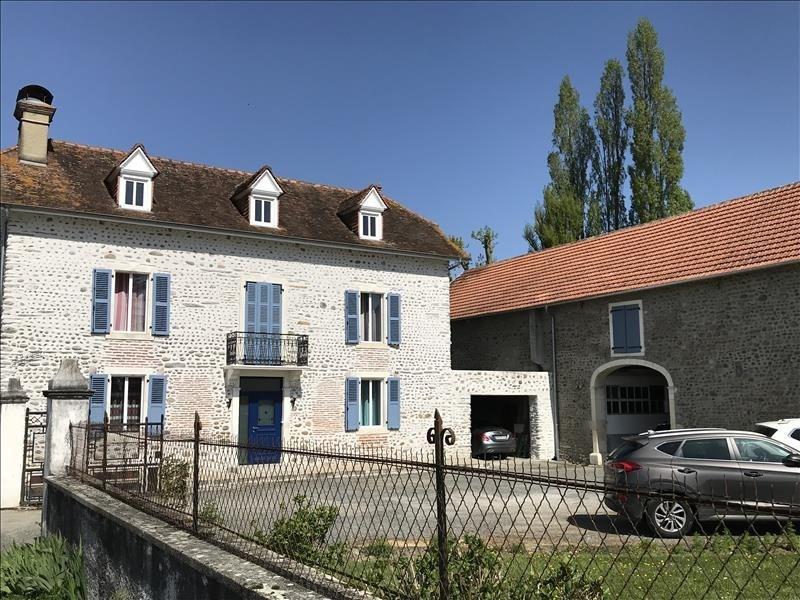 Vente de prestige maison / villa Sendets 626000€ - Photo 2