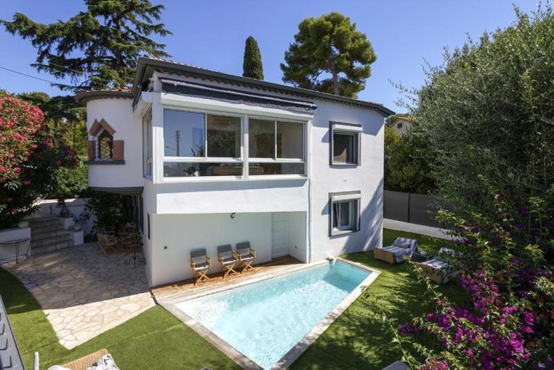 Vente de prestige maison / villa Cannes 1060000€ - Photo 1