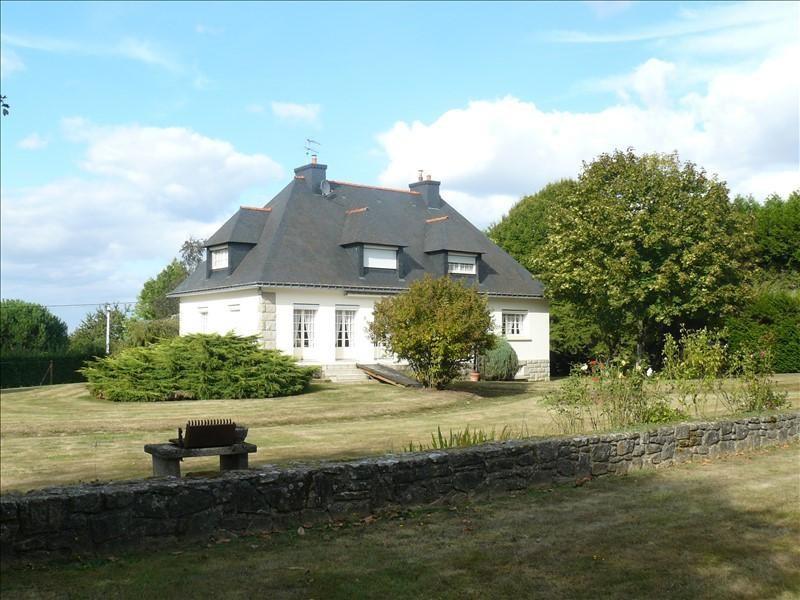 Sale house / villa Guegon 178000€ - Picture 1
