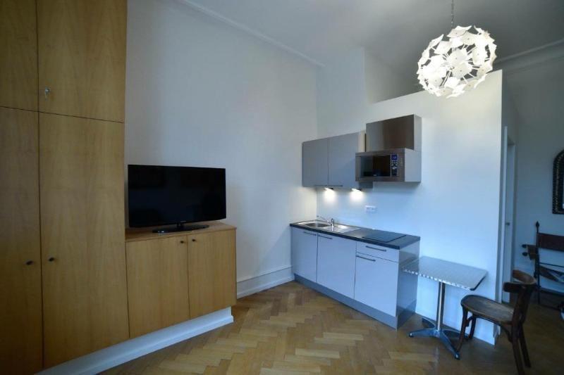 Location vacances appartement Strasbourg 390€ - Photo 8
