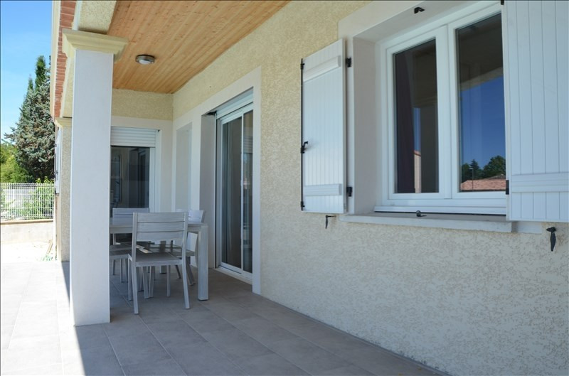 Sale house / villa Vallon pont d arc 235 000€ - Picture 10