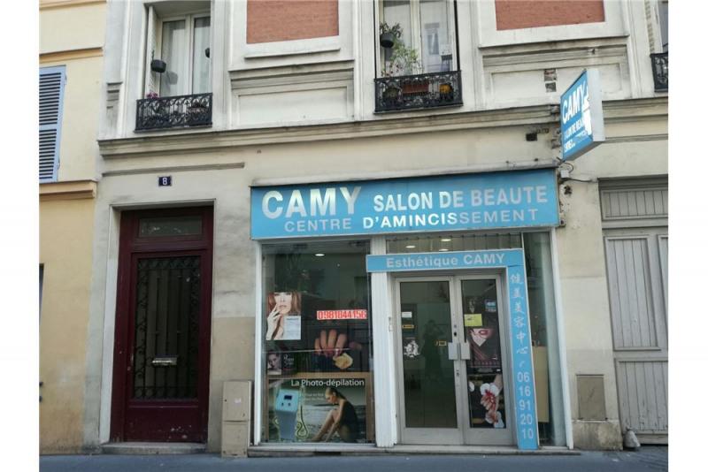 Sale office Paris 13ème 46000€ - Picture 3
