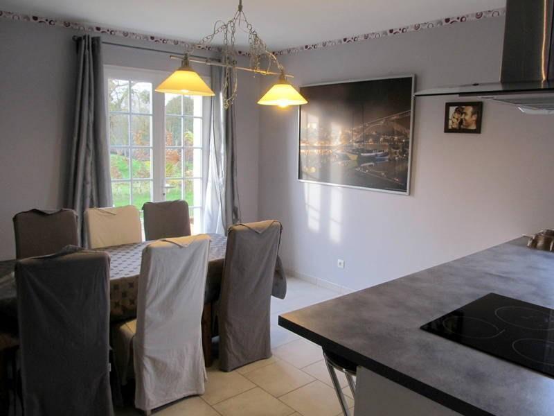 Vente maison / villa Conches en ouche 180500€ - Photo 4