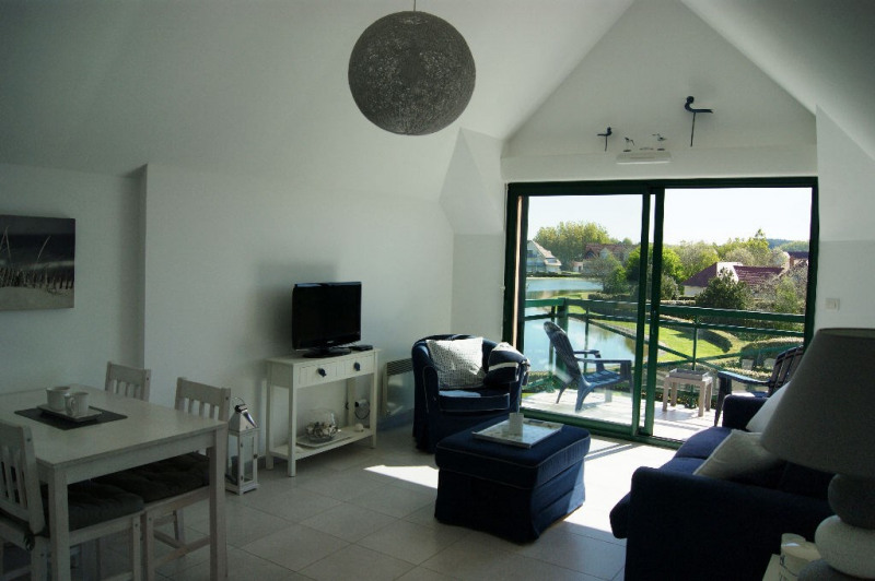 Vente appartement Merlimont 106500€ - Photo 5