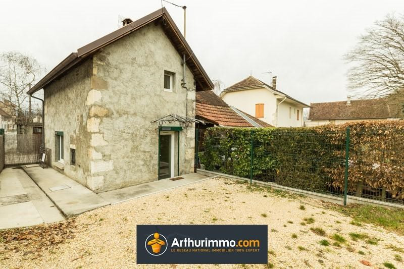 Vente maison / villa Belley 95000€ - Photo 1