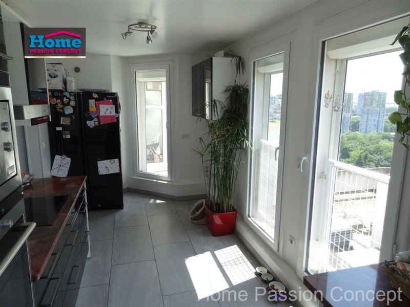 Vente appartement Nanterre 795 000€ - Photo 3