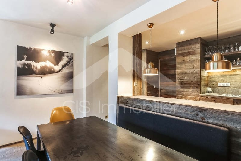 Vente de prestige appartement Meribel 1250000€ - Photo 10