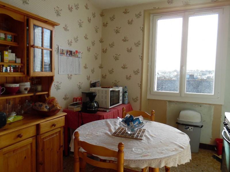 Sale apartment Brest 54700€ - Picture 3