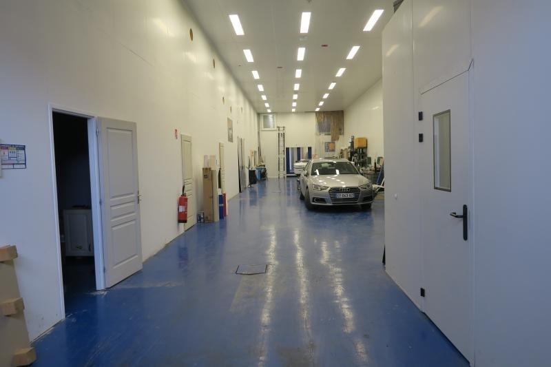 Rental empty room/storage Pont d ain 2300€ HT/HC - Picture 9