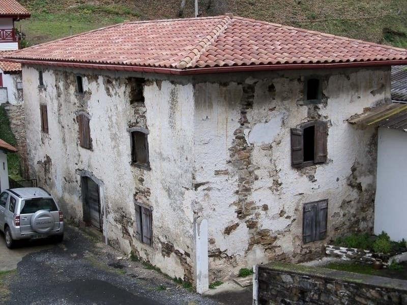 Venta  casa St jean pied de port 40000€ - Fotografía 3