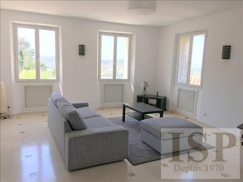 Sale apartment Ventabren 285000€ - Picture 2