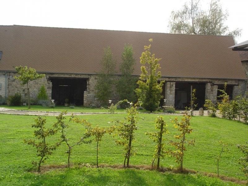 Vente de prestige maison / villa Fontaine chaalis 887000€ - Photo 10