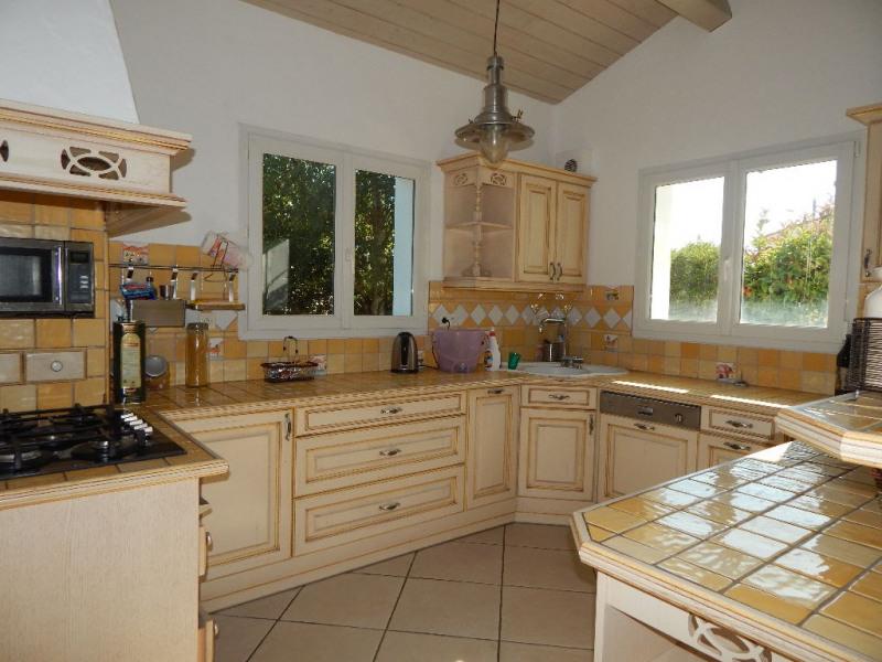 Sale house / villa Medis 358280€ - Picture 3