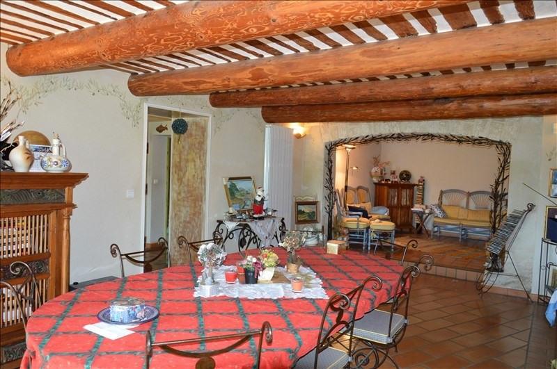 Verkoop van prestige  huis Monteux 449000€ - Foto 2