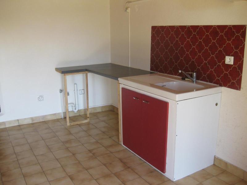Location maison / villa Amplepuis 460€ +CH - Photo 1