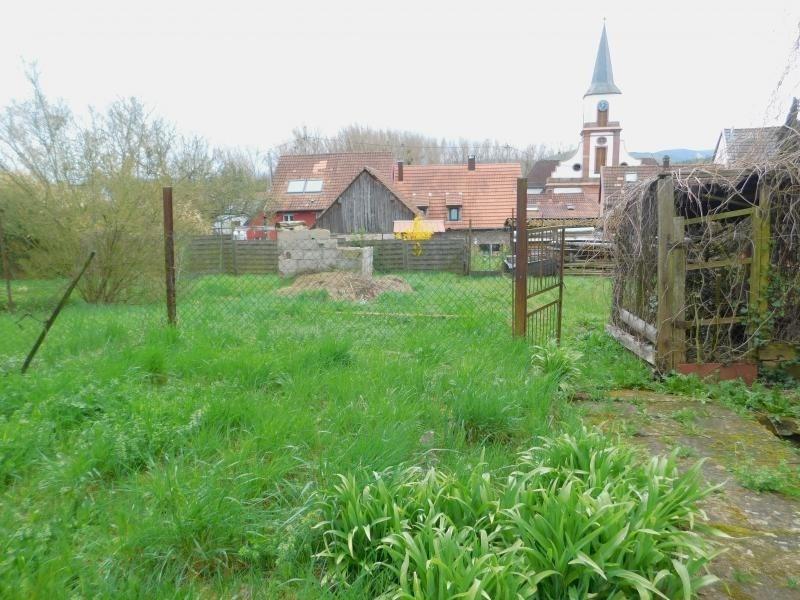 Venta  casa Molsheim 106000€ - Fotografía 5