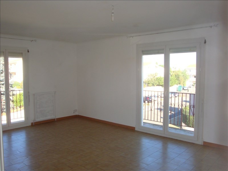 Rental apartment Perpignan 710€ CC - Picture 1