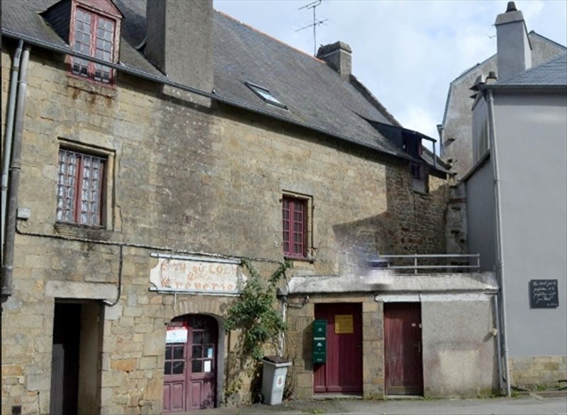 Sale apartment Auray 172 260€ - Picture 1