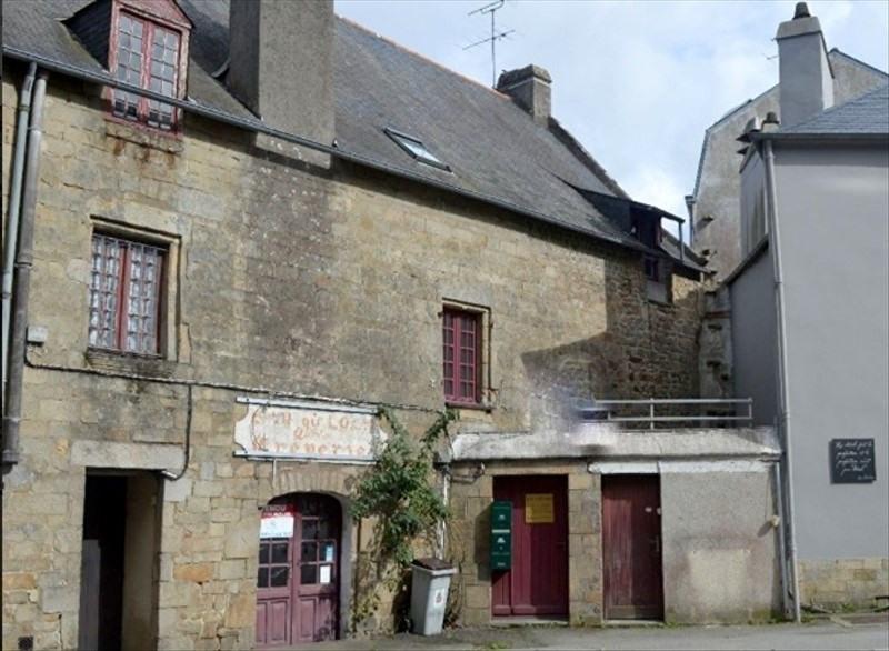 Sale apartment Auray 172260€ - Picture 1