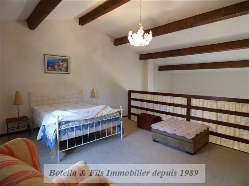 Vendita casa Barjac 223800€ - Fotografia 6