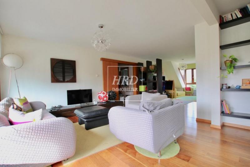 Vente appartement Strasbourg 367500€ - Photo 13