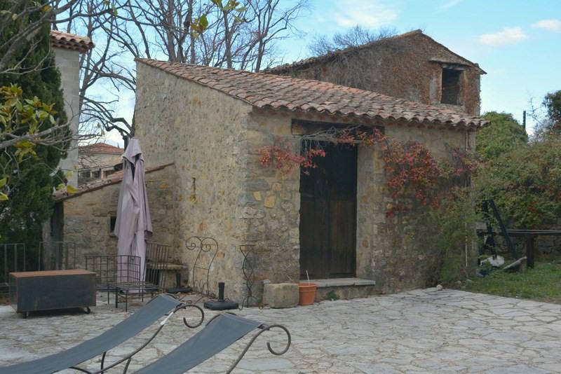 Verkoop van prestige  huis Montauroux 995000€ - Foto 34