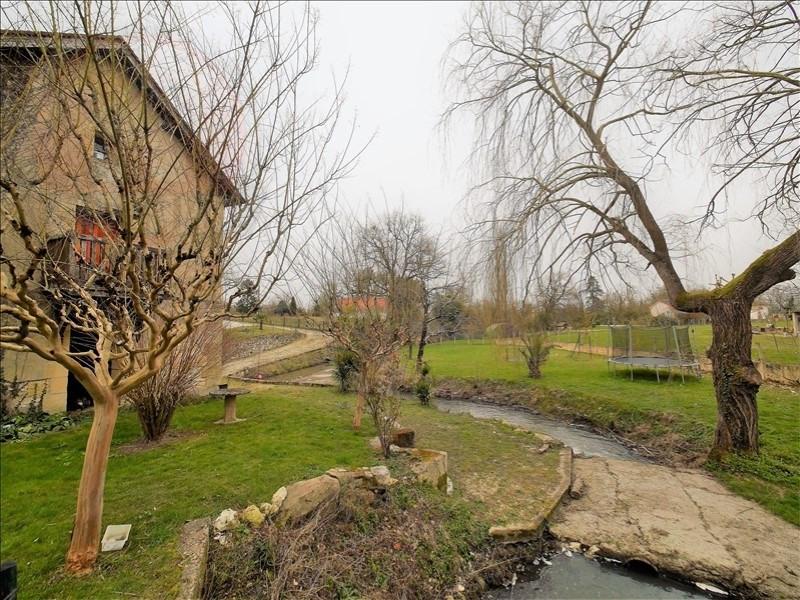 Sale house / villa St pierre d eyraud 347400€ - Picture 2