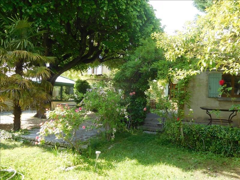Vente maison / villa Carpentras 483000€ - Photo 2