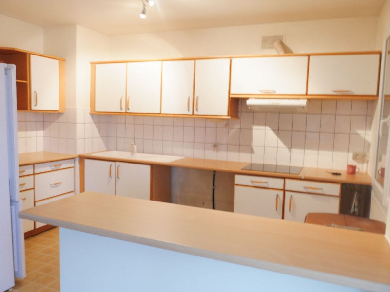 Vente de prestige appartement Conflans sainte honorine 249000€ - Photo 2